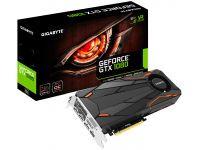 Gigabyte Videokaart GeForce GTX 1080 Turbo OC 8GB voor €576