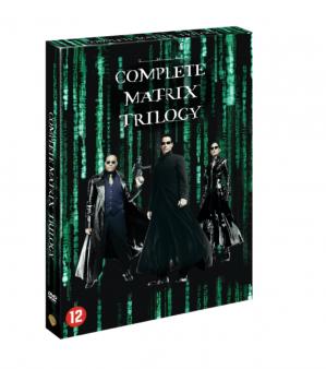 50% korting op diverse DVD Box sets