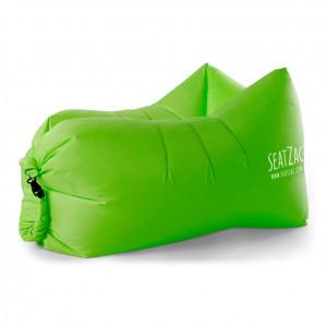SeatZac Junior Groen voor €9,99 + 300 punten