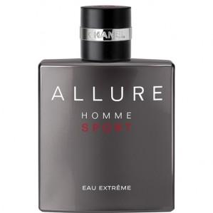 Chanel Allure Homme Sport Eau Extreme - 150 ml - Eau de Parfum - For Men voor €69,31