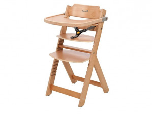 Safety first® Timba kinderstoel (Hout) voor €59,99