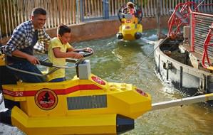 Gratis Toegang Legoland Windsor