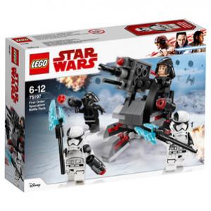 LEGO® Star Wars First Order Specialists voor €9,91