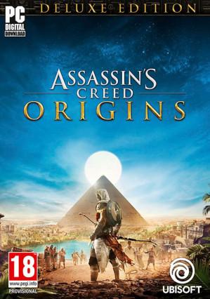 Assassin's Creed: Origins PS4 vanaf €39,99