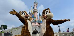 3 dagen Disneyland Paris (incl. 2 overnachtingen) vanaf €109 p.p.