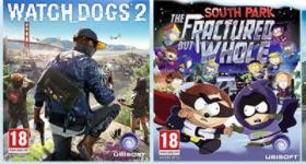 Ubisoft Sale tot 66% korting