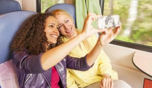 Trein weekend dagretour voor €18