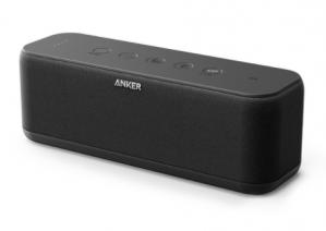 Anker SoundCore Boost 20 W Bluetooth Speaker voor €47,57