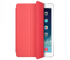 Apple iPad Air Smart Cover MF057ZM/A voor €9
