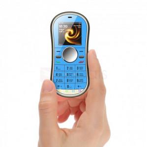 Mini Fidget Spinner Bluetooth Mobile Phone Dual SIM voor €11,13