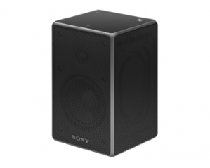 Sony SRS-ZR5 Zwart voor €99