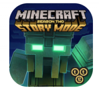 Minecraft: Story Mode S2 IOS Gratis