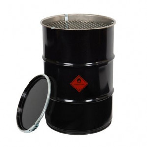DrumGrill Barbecue voor €79