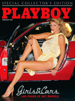 Playboy Special Collector Edition 2014 Gratis