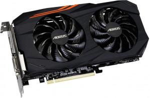 Gigabyte AORUS Radeon RX580 8G voor €284,99