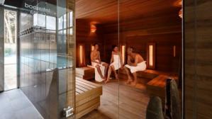 Entreeticket voor dagje sauna bij Thermen Soesterberg Gratis