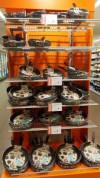 Diverse koekenpannen bij AH vanaf €2,50