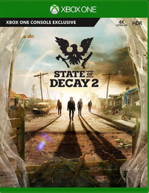 State of Decay 2 - Xbox One voor €31,85