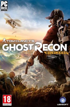 Ghost Recon: Wildlands - Windows voor €19,80