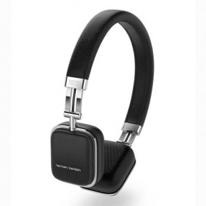SOHO on-ear bluetooth koptelefoon zwart voor €99