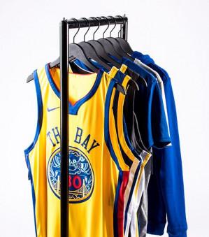 20% korting op geselecteerde NBA items