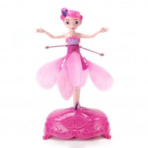 Wireless Magic Flying Fairy Toy voor €6,25 dmv code