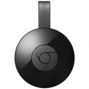 Google mediaspeler Chromecast 2 (zwart) voor €33