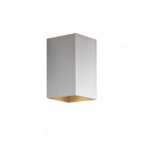 Wever & Ducré Box 1.0 Aluminium  Mini Wandlamp voor €11,45