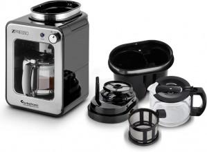 TurboTronic ZPresso koffiezetapparaat - TT-CM7 - 600 Watt voor €79,99