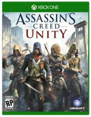 Assassin's Creed Unity voor Xbox One - Digital Code voor €1,09