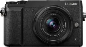Panasonic LUMIX DMC-GX80 + 12-32mm - Zwart voor €461,28