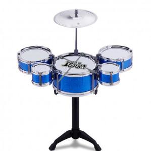 Mini Kids Drum Set voor €3,99 dmv code