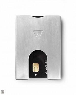 Walter Wallet cadeau bij nieuwe creditcard