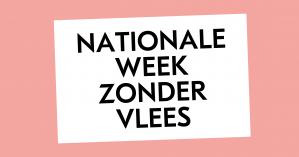 Ontvang Gratis 'Week Zonder Vlees' magazine