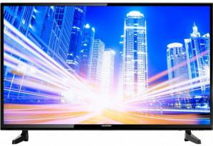 Blaupunkt B40B148T2CS LED-TV (102 cm / (40 inch) voor €296,99