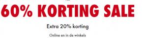 Karin Millen sale tot 60% korting + 20% extra korting