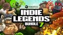 Indie Legends 7 Bundle voor €3,39