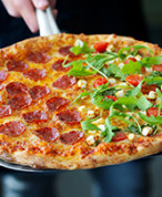 New york pizza ( Heerenveen) 2 pizza's voor 6,49