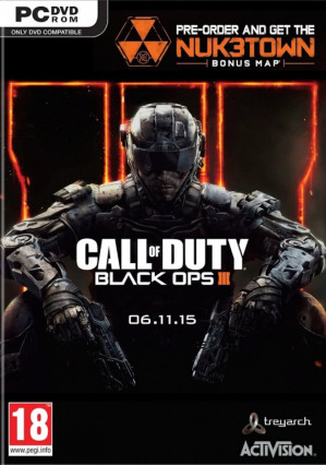 Call of Duty: Black Ops 3 (Nuketown Edition) /PC voor €19,98