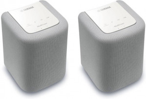 Yamaha WX-010 Twin Musiccast White voor €179