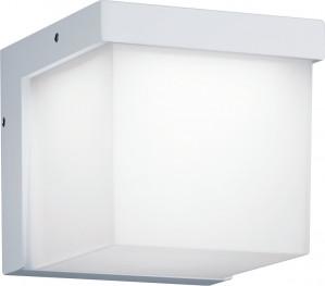 TRIO Yangtze - Wandlamp - LED - Aluminium voor €14,98