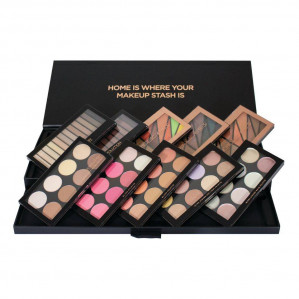 Makeup Revolution Palette Vault voor €44,95