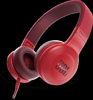JBL E35 rood voor €33