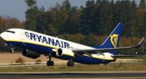 Ryanair Black Friday: enkeltjes vanaf €2,99