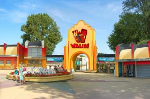 30% korting op tickets voor Walibi voor alle geslaagden