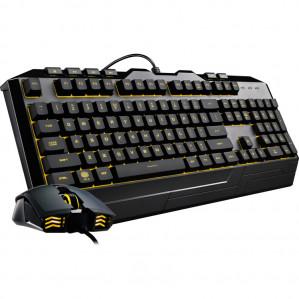 Devastator III RGB Combo voor €29,99