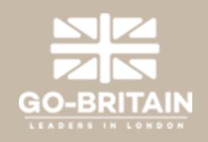 Kortingscode Go-britain voor 30% korting