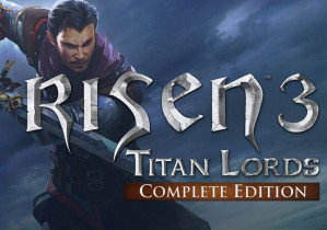 Risen 3 - Complete Edition Steam CD Key voor €1,25