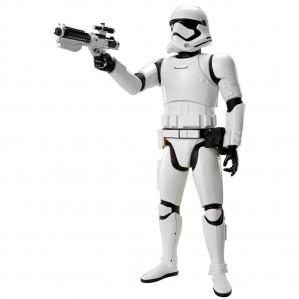 Big Figs Massive Star Wars Classic 31 Inch Actiefiguur - First Order Stormtrooper voor €29,98