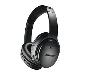 Bose QuietComfort 35 serie II - Draadloze koptelefoon - Zwart voor €289